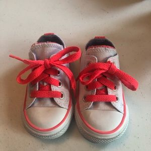 Toddlers All Star Converse